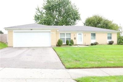 5836 Longford Road, Dayton, OH 45424 - MLS#: 777117