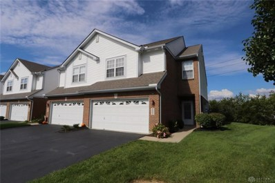 9231 Great Lakes Circle, Washington TWP, OH 45458 - MLS#: 777122