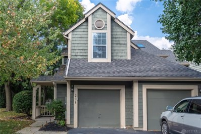 201 Queens Crossing, Centerville, OH 45458 - MLS#: 777184