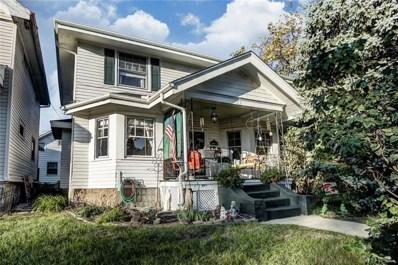 127 Iroquois Avenue, Dayton, OH 45405 - MLS#: 777185