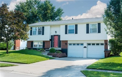 303 Westerly Hills Drive, Englewood, OH 45322 - MLS#: 777187