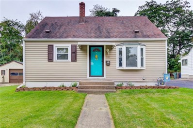 1942 Brownell Road, Dayton, OH 45403 - MLS#: 777193