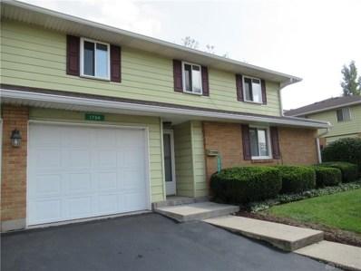 1704 Mars Hill Drive, Dayton, OH 45449 - MLS#: 777199