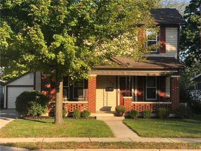 434 Western Avenue, Brookville, OH 45309 - MLS#: 777203