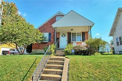2012 John Glenn Road, Dayton, OH 45420 - MLS#: 777220