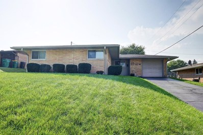 1217 Virginia Drive, Fairborn, OH 45324 - MLS#: 777224