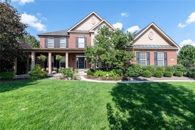 430 Springhouse Drive, Springboro, OH 45066 - MLS#: 777260