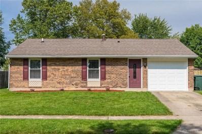 6121 Green Knolls Drive, Dayton, OH 45424 - MLS#: 777285
