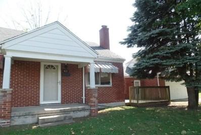 822 Elmhurst Road, Dayton, OH 45417 - MLS#: 777293