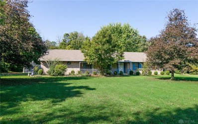 11211 Old Mill Road, Englewood, OH 45322 - MLS#: 777320