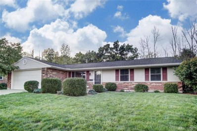 6661 Pegwood Court, Dayton, OH 45424 - MLS#: 777373