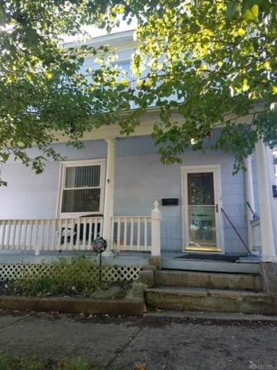S 121 Beech Street, Eaton, OH 45320 - MLS#: 777403