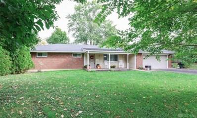 4210 White Oak Drive, Beavercreek, OH 45432 - MLS#: 777445