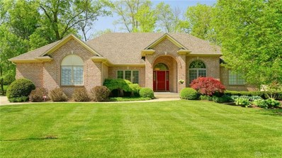 3821 Coffeat Court, Sugarcreek Township, OH 45305 - MLS#: 777474