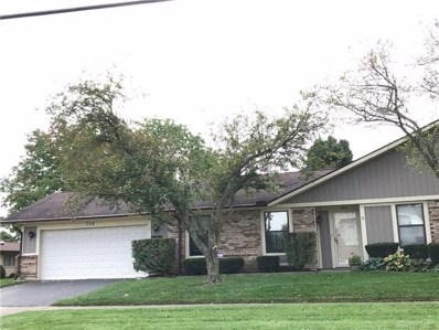 704 W Wenger Road, Englewood, OH 45322 - MLS#: 777480