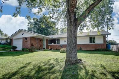 6204 Longford Road, Dayton, OH 45424 - MLS#: 777489