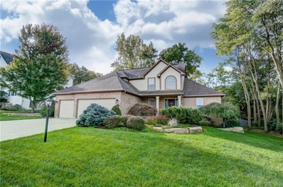 209 Crown Point Drive, Clearcreek Twp, OH 45458 - MLS#: 777492