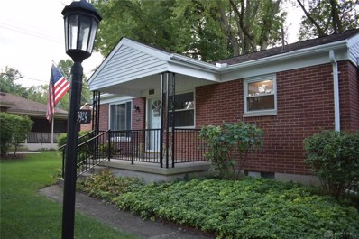 3929 Kenwick Drive, Dayton, OH 45429 - MLS#: 777496
