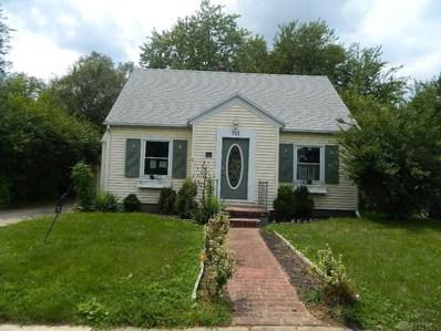711 June Drive, Fairborn, OH 45324 - MLS#: 777511