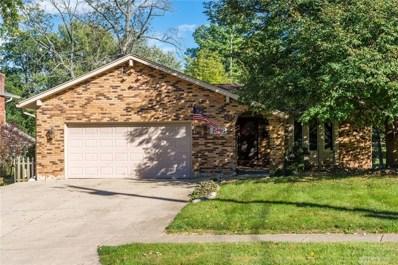 1816 Langview Drive, Fairborn, OH 45324 - MLS#: 777530