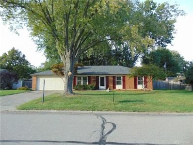 115 Tuxworth Road, Dayton, OH 45458 - MLS#: 777533