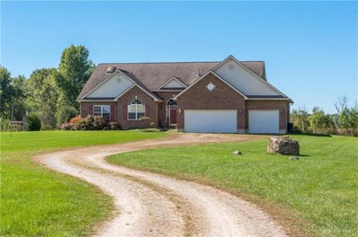8270 S State Route 201, New Carlisle, OH 45344 - MLS#: 777552