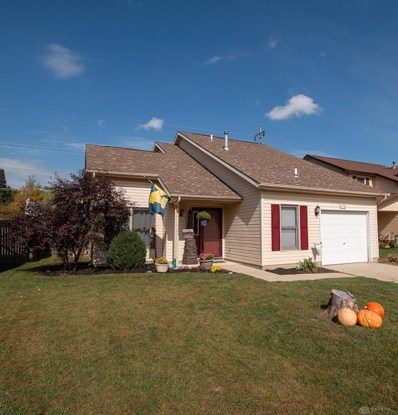 258 Fairview Court, Xenia, OH 45385 - MLS#: 777553