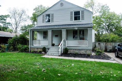 2767 South Boulevard, Dayton, OH 45419 - MLS#: 777576