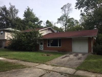 3546 Hermosa Drive, Dayton, OH 45416 - MLS#: 777633