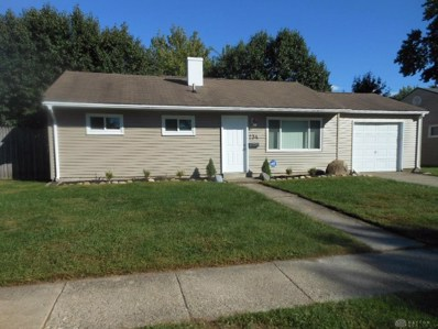 234 Florence Avenue, Fairborn, OH 45324 - MLS#: 777638