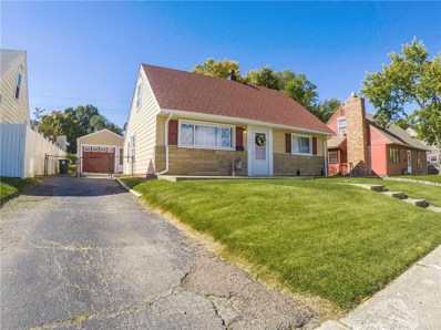 1741 Brownell Road, Dayton, OH 45403 - MLS#: 777663