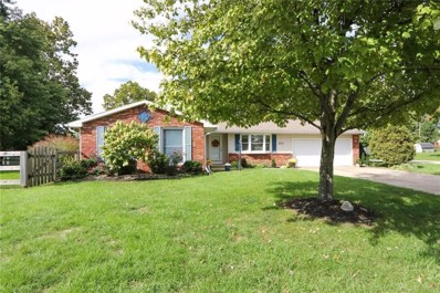 171 Sands Avenue, Monroe, OH 45050 - MLS#: 777664