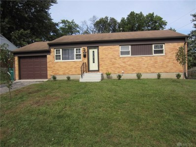 109 W Routzong Drive, Fairborn, OH 45324 - MLS#: 777679