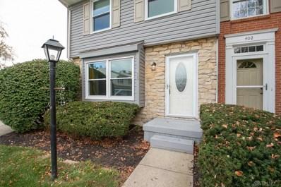 400 Gwinnett Commons, Dayton, OH 45459 - MLS#: 777682