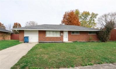4373 Lambeth Drive, Dayton, OH 45424 - MLS#: 777704
