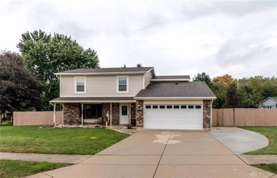 912 Handfield Court, Fairborn, OH 45324 - MLS#: 777757