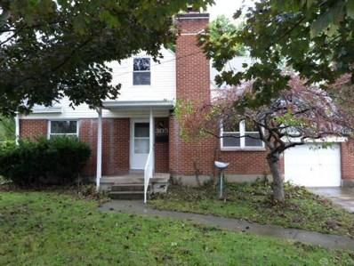 305 Anniston Drive, Dayton, OH 45415 - MLS#: 777760