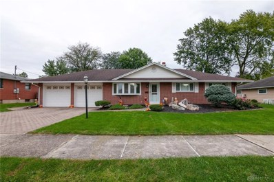 727 Lymington Road, Troy, OH 45373 - MLS#: 777770
