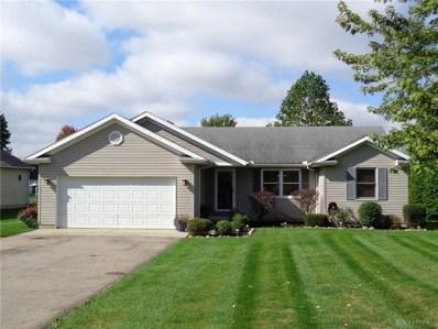 575 Skodborg Drive, Eaton, OH 45320 - MLS#: 777782