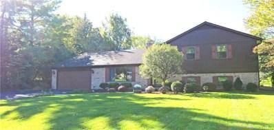 1454 Wardmier Drive, Dayton, OH 45459 - MLS#: 777803