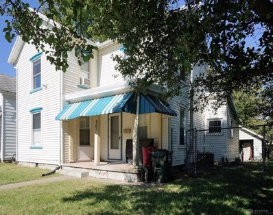 547 E Pearl Street, Miamisburg, OH 45342 - MLS#: 777823