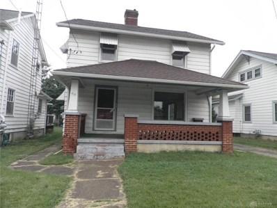 415 Burns Avenue, West Carrollton, OH 45449 - MLS#: 777825