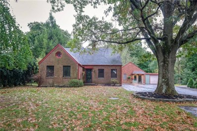 4450 Us 68, Yellow Springs Vlg, OH 45387 - MLS#: 777829
