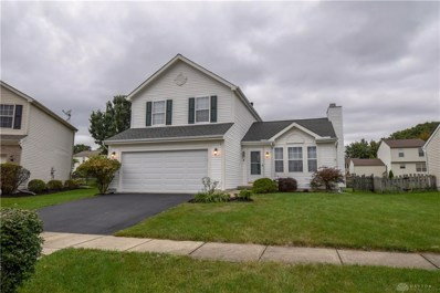 742 Jewelweed Court, Maineville, OH 45039 - MLS#: 777844