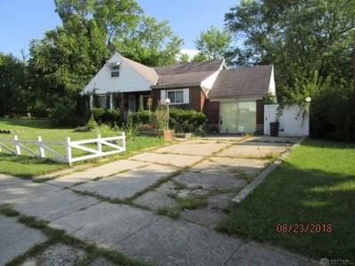 4594 Westchester Lane, Dayton, OH 45416 - MLS#: 777859