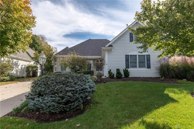 601 Yankee Trace Drive, Centerville, OH 45458 - MLS#: 777869