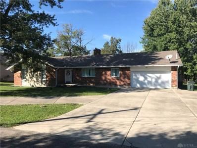 5643 Shank Road, Dayton, OH 45417 - MLS#: 777875