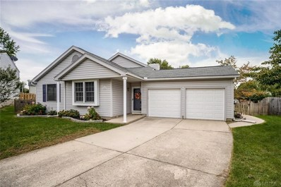 2430 Chaffman Court, Miamisburg, OH 45342 - MLS#: 777890