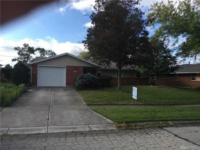 5738 Hinckley, Huber Heights, OH 45424 - MLS#: 777900