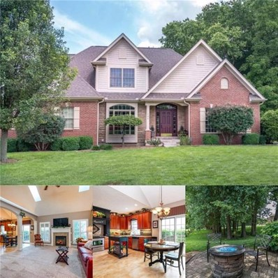 795 Heatherwoode Circle, Springboro, OH 45066 - MLS#: 777913
